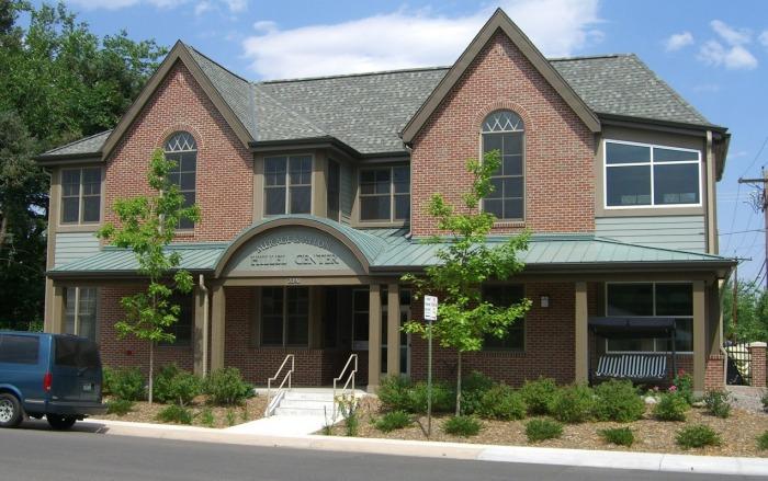 Hillel Student Center